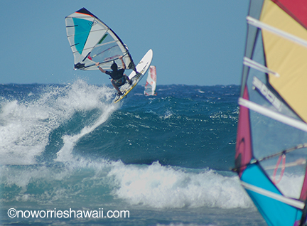 windsurfNoWorriesHawaii
