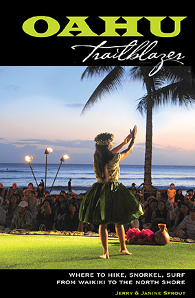 Oahu Trailblazer guidebook