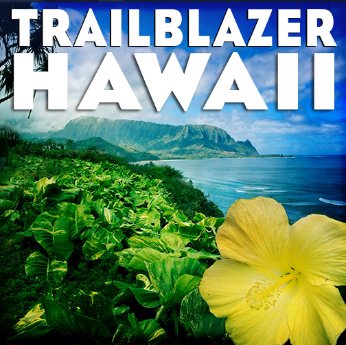 TRAILBLAZERHAWAII