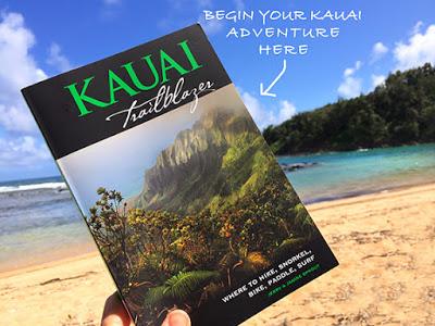Kauai Trailblazer gide