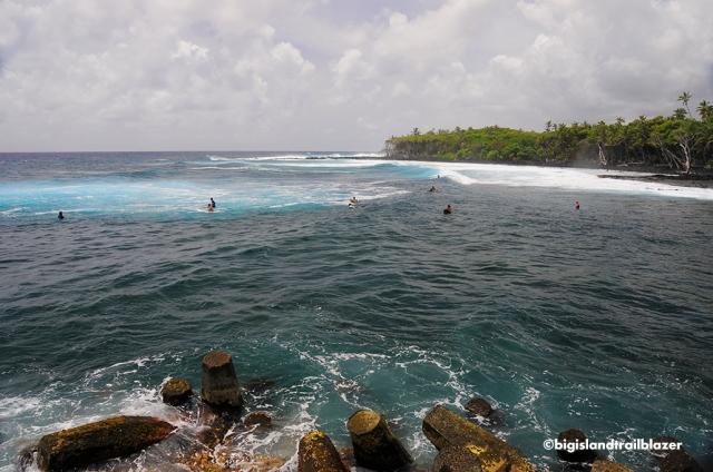 Puna Hawaii Big Island Trailblazer