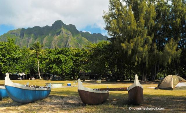 outrigger Oahu Kualoa Ranch HawaiiOutside