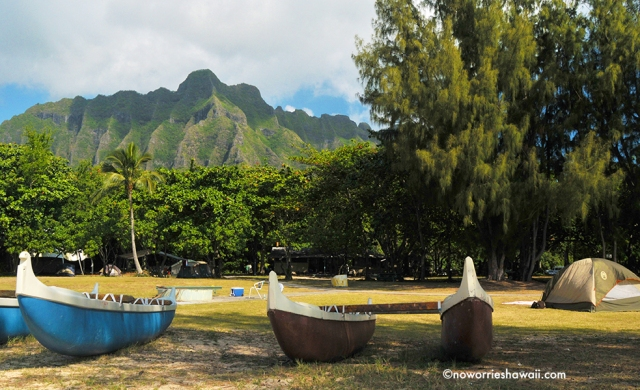 outrigger Oahu Kualoa Ranch HawaiiOutside