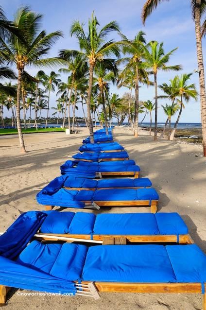 Resort Maui beach Maui Trailblazer Hawaii Outside