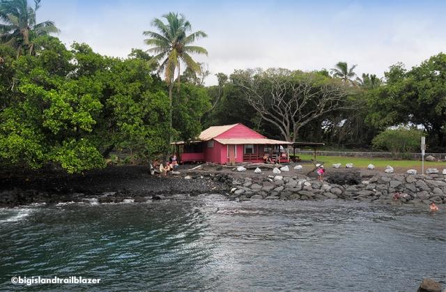 Puna Hawaii Big Island Trailblazer HawaiiOutside