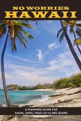 No Worries Hawaii guidebook Trailblazer Travel Books