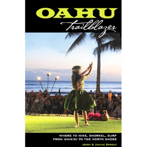 Oahu Trailblazer cover