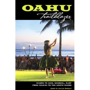 Oahu Trailblazer cover