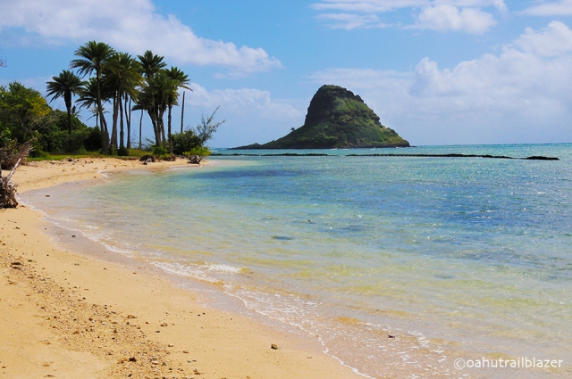 chinaman's hat oahu trailblazer