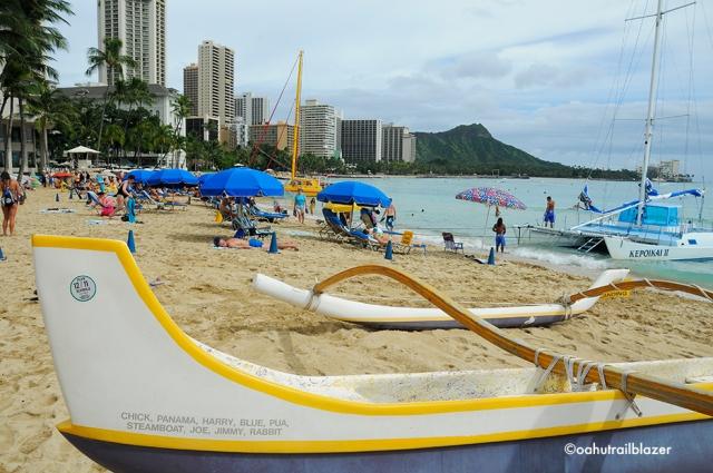 outrigger Oahu Waikiki