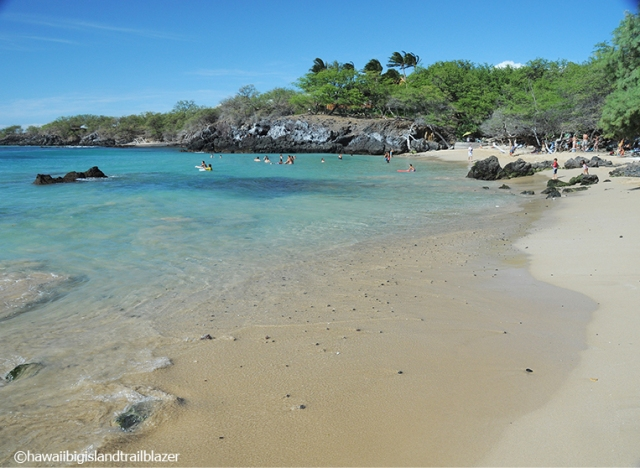 Big Island Trailblazer adventure guide