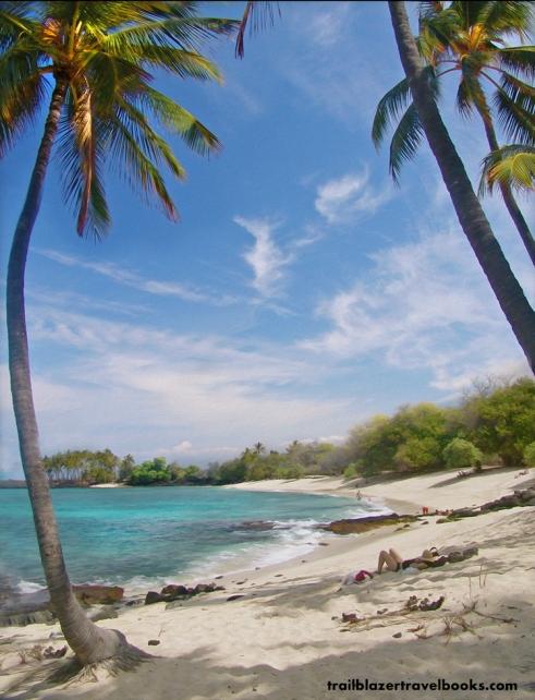 hawaii trailblazer paradise