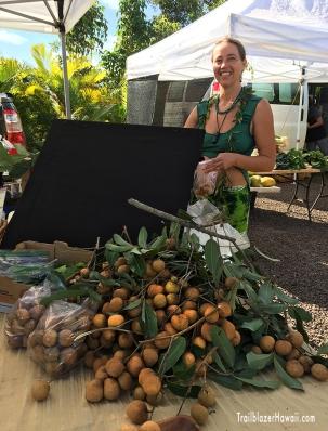 Kauai's Farmers' Markets
