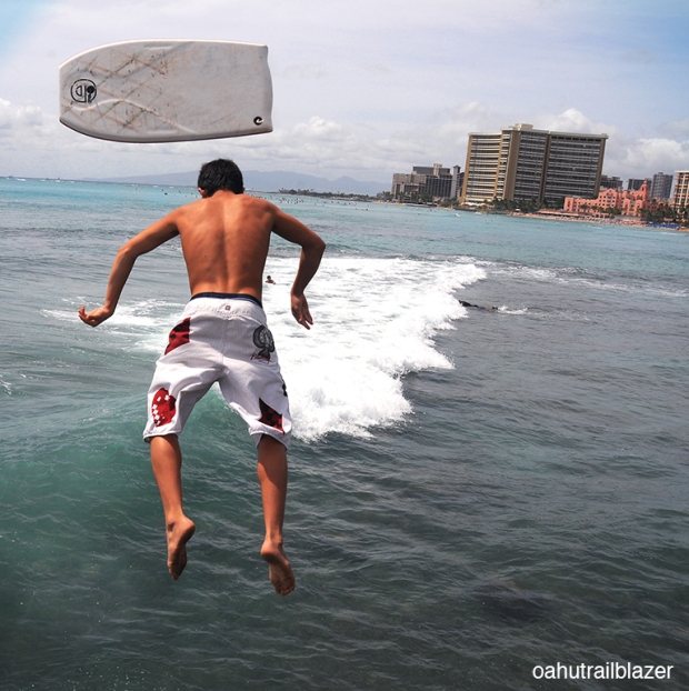 boogie_board_Waikiki_instagrm